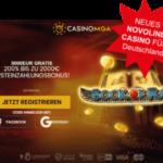 Novoline Online Casino 2021 EchtGeld Deutschland Neu MGA